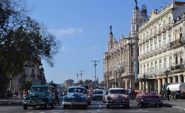 Küba rehberi ve Kübada yaşam