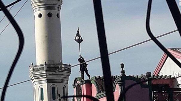 Son Dakika: Terör örgütü oraya kadar uzandı Çatışmalar hız kesmiyor...