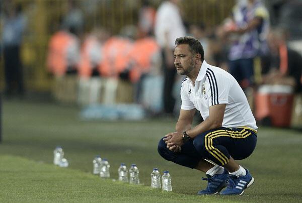 Fenerbahçenin zorlu sınavı ve UEFAnın Fred tutumu