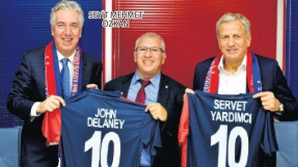 UEFA'dan övgü