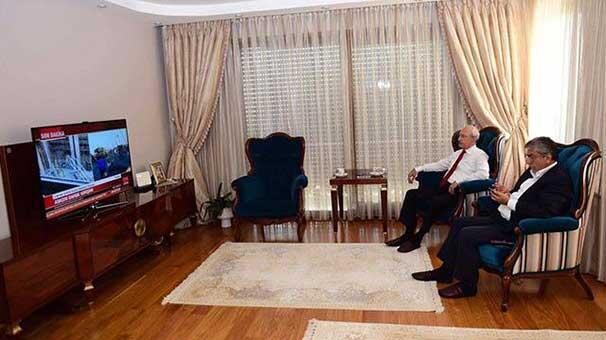 İşadamlarına yatırım çağrısı yapan Erdoğan, büyüme için müjde verdi