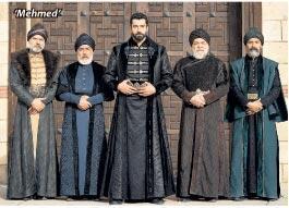 'MEHMED' DİZİSİ NASIL BAŞLADI