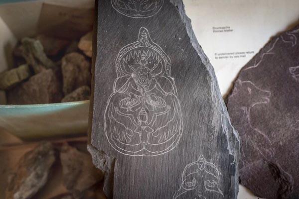 Son dakika...  Çatalhöyük için şok iddia Duvar yazısı ve çizimler...