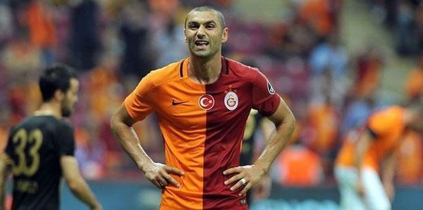 Galatasaray yok yere kriz mi arıyor