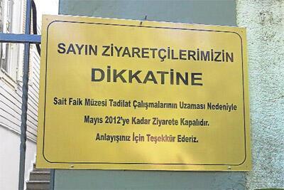 BİR GECELİK KAÇAMAK..