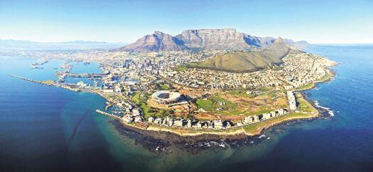 Gökkuşağı ülkesinde - Güney Afrika'da 'süreç' nasıldı