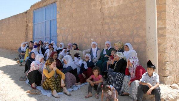Mardinden acı haber: 4 şehit
