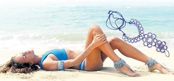 Anadolu'nun göz nuru, plajların gözdesi