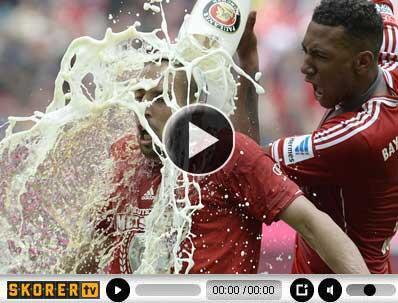 Riberye yapılan skandal hareket