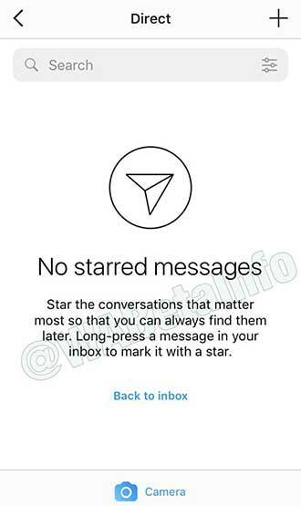 Instagramdaki tüm paylaşımlar tek bir tuşla indirilebilecek