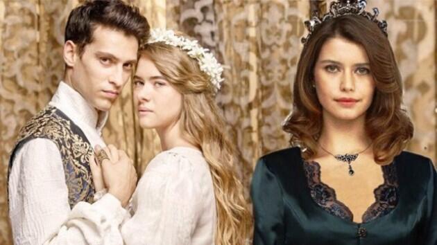 Kösem Sultanı oynayacak Anastasia Thsilimpou kimdir