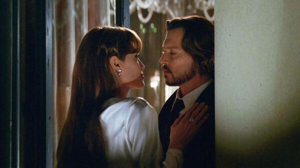 Ayrılığın sebebi Johnny Depp mi