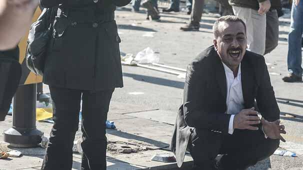 Ankarada 3. bomba paniği