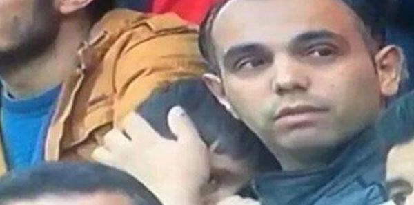 Fenerbahçe nefreti 4 yaşındaki çocuğa ne yaptı