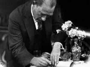 Dersim olaylarını Atatürk biliyor muydu