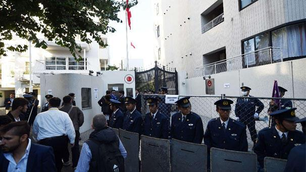 Japonyada Türk vatandaşı seçmenler arasında kavga: 12 yaralı