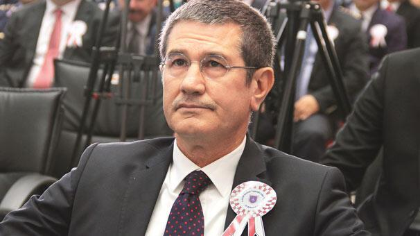 Milli Savunma Bakanı: Akıncı geliyor Türkiye gücüne güç katacak