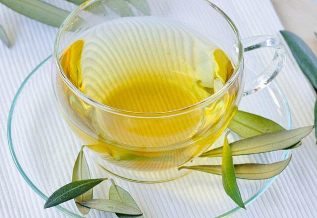 Zeytin yaprağı çayı nedir nasıl yapılır Zeytin yaprağı çayının faydaları nelerdir