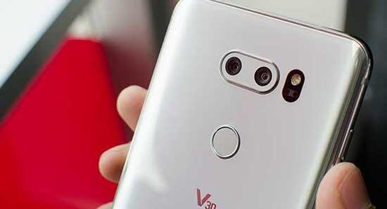 LG V30+ inceleme: 4400 TLye değer mi