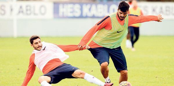 Trabzonspora huzur geldi