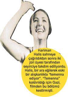 Dünyanın en güzel Türk'ü