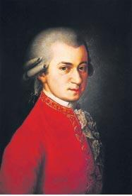 2016'nın CD şampiyonu Mozart