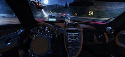 Hız, aksiyon ve VR deneyimi NFS No Limits ile ceplerde