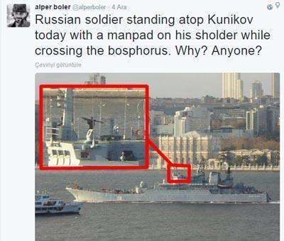 Son Dakika Haberleri: Türkiyeden Rusyaya dev misilleme geldi