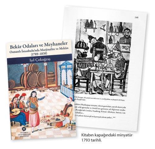 Osmanlı meyhaneleri