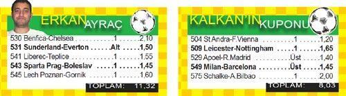 Schalke'ye güvenin