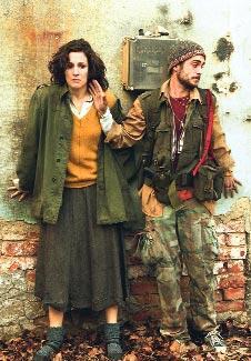 Kan, aşk, Saraybosna