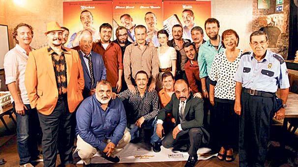 Sinemaya Türk filmi ve sömestir dopingi