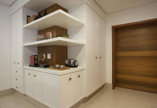 En kullanışlı mutfak dolapları