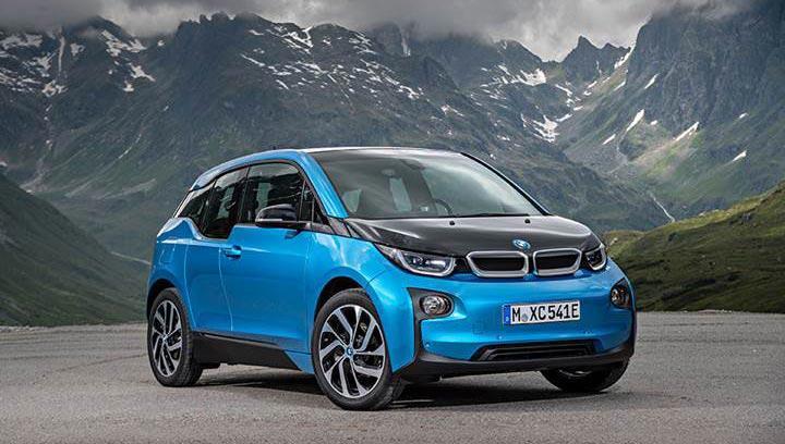 2017 Dünyada Yılın Otomobili finalistleri açıklandı