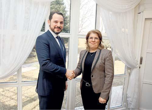 Türkiye enerji ihraç  eden bir ülke olacak