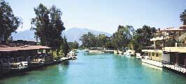 Türkiye'nin en güzel tatil yerlerinden biri: Arsuz