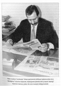 Ahmet Oktay'ın 'Gizli Çekmecesi'