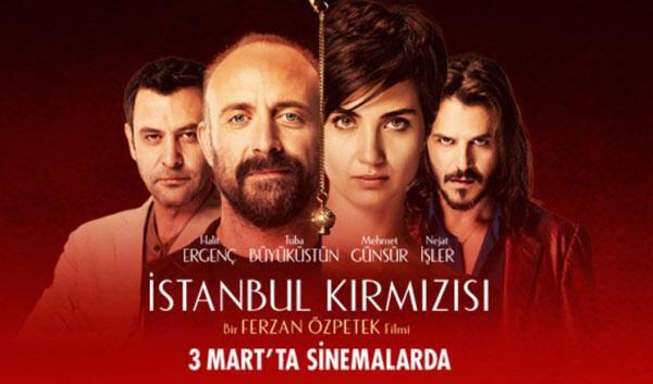 Yerli aşk filmleri (Romantik Türk filmleri)