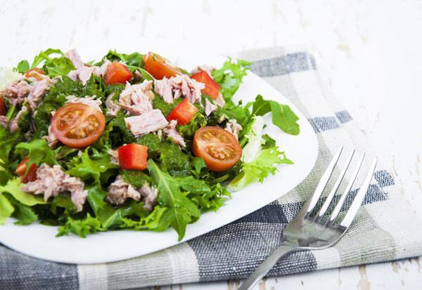 Salata çeşitleri (Pratik salata tarifleri)