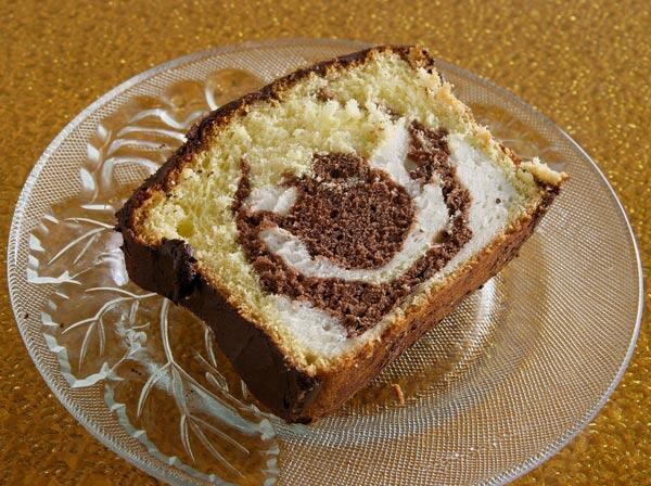 Enfes yemek tarifleri (Kek tarifi)
