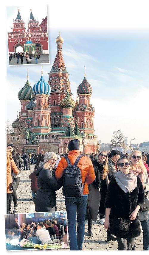 Rus gelin sayısı 105 bini geçti