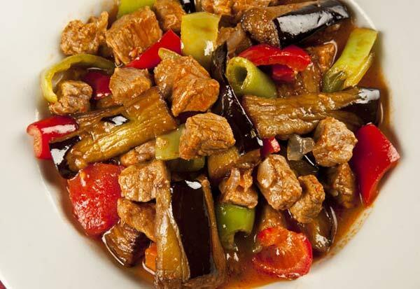 Enfes yemek tarifleri (Sulu yemekler)