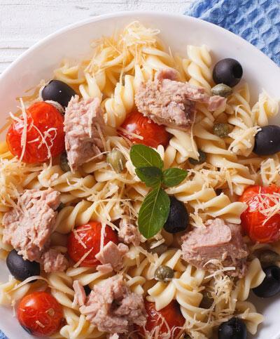Enfes yemek tarifleri (Salata tarifleri)