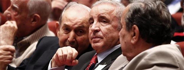 Galatasarayda yönetim ibra edildi