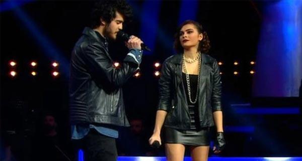 O Ses Türkiye şampiyonu Emre Sertkaya bilinmeyenlerini anlattı