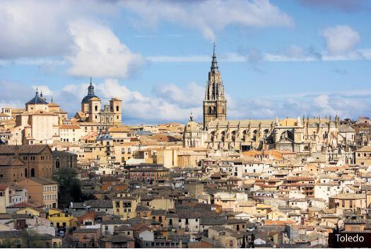 Toledo ve Diyarbakır