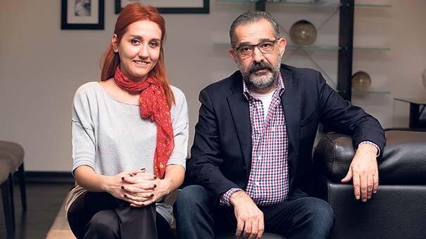 """""""Türkiye'nin en şanslı çocuklarından biriyim"""""""