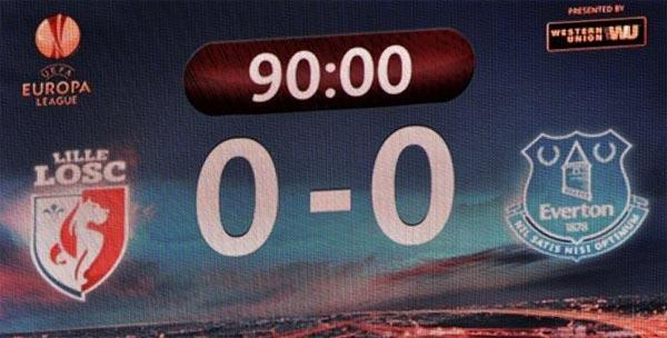 Felix Magath: 0-0a puan verilmesin