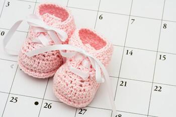 41. Hafta Hamilelik