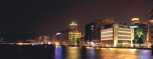 İzmir anıları